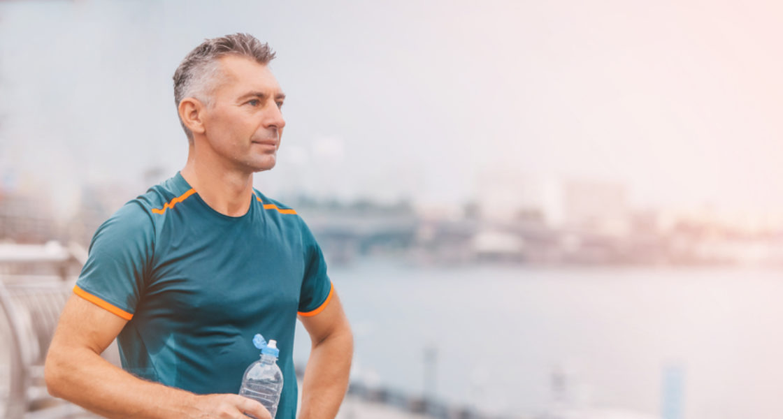 How Physical Activity Benefits Us as We Age