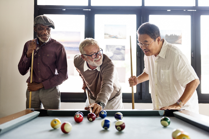 4 Ways Games and Sports Invigorate The Brain